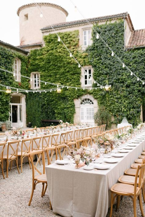Chic, modern fall wedding in the South of France via Magnolia Rouge Modern Wedding Venue, Chic Wedding, Fall Wedding, Wedding Venues, Wedding Signs, French Wedding Decor, Wedding Ideas, Wedding Soup, Wedding Venue Inspiration