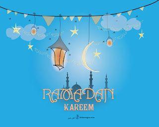 صور رمضان كريم 2021 تحميل تهنئة شهر رمضان الكريم Muslim Holidays Ramadan Kareem Greeting Card Design