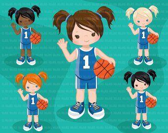 Basketball Clip Art Black And White | Clipart Panda - Free Clipart ... |  Basketball, Basketball clipart, Free basketball