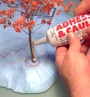 Tips  Tricks 7  Autumn tree