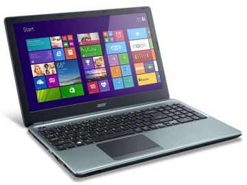 Notebook Acer E1 572 34016g50mnii En Promotion Chez