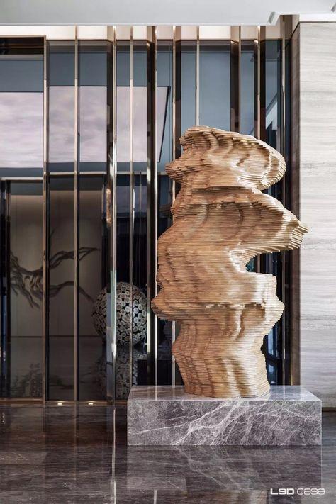 266 besten wood working木工 Bilder auf Pinterest Holzskulptur - designer holzmobel skulptur