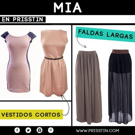 Llega a Prisstin la marca MIA, con opciones para mujeres femeninas pero contemporáneas. Conócela pronto en prisstin.com