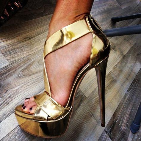 Do It To Me Heels, lol!!
