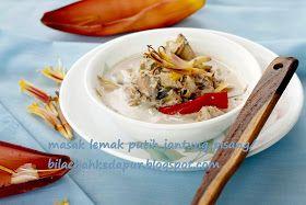 Pin On Masakan Melayu