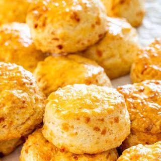 Firecracker Salmon Recipe Yummly Recipe Buttermilk Biscuits Recipe Cheese Biscuit Recipes Biscuit Recipe