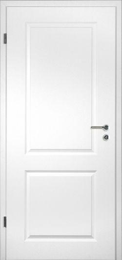 Innentüren weiß mit zarge  Die besten 25+ Innentüren mit zarge Ideen auf Pinterest | Leisten ...