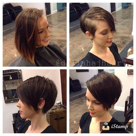 345 (4) | Frisuren, Haarfrisuren selber machen und ...