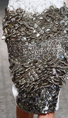 30 Weird Dresses Made Out Of Recycled Materials - bemethis