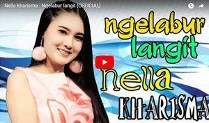 Download Mp3 Lagu Ngelabur Langit Versi Nella Kharisma Terbaru