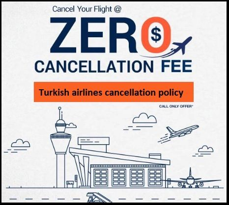 How To Get Turkish Airlines Cancellation Policy For Refund Turkish Airlines Best Flights Turkish