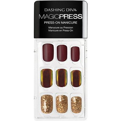 Dashing Diva Magic Press Trailblazer Press On Gel Nails Nail Polish Press On Nails Gel Nails