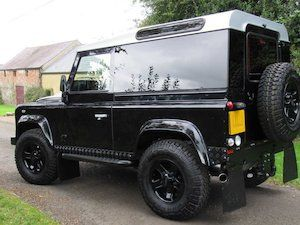 Land Rover Defender County Major Refurb For Sale In Antrim On Donedeal Land Rover Defender Land Rover Cars For Sale