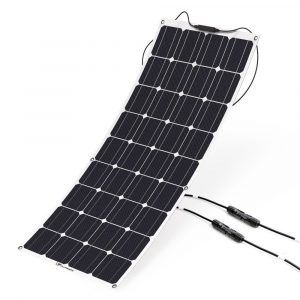 Top 10 Best Solar Panels In 2020 Hqreview Best Solar Panels Solar Panels 12v Solar Panel