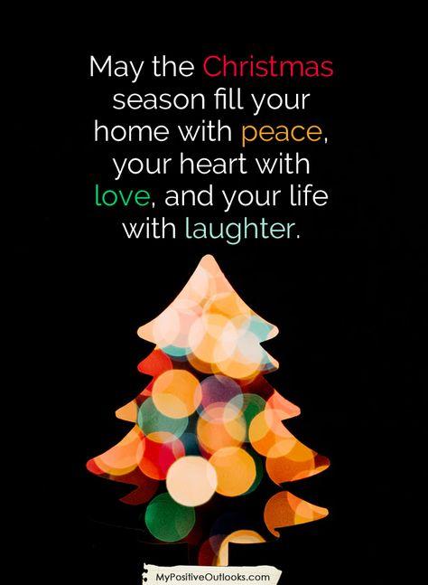 May the Christmas