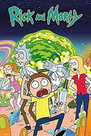 Pin De Camboslice 101 Em Rick And Morty Personagens Rick E Morty Rick And Morty Desenhos Animados Vintage