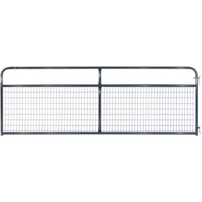 Countyline Wire Filled Gate 12 Ft L X 50 In H At Tractor Supply Co Tractor Supplies Tractor Supply Co Tractors