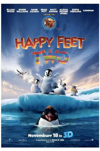 25 Awesome Kids Movies On Hbo To Stream On Family Night Happy Feet Two Happy Feet Kids Movies