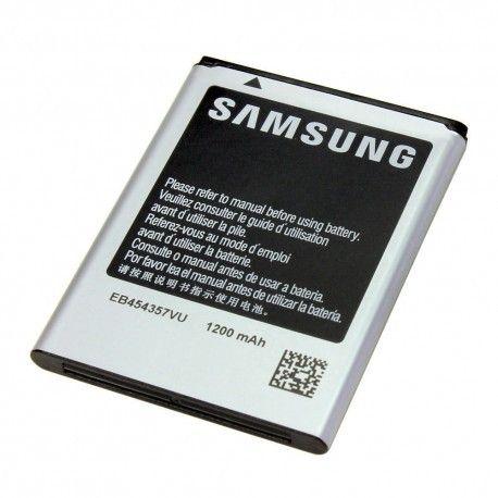 Samsung Eb454357vu Battery For Samsung Galaxy Gt S5300 S5360 S5380 S5301 New Oem Samsung Handy Akku Neue Technologie