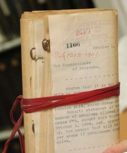 5 Tips for Your First Visit to the National Archives in Washington, D.C. - Genealogy and Family History - D. Joshua Taylor