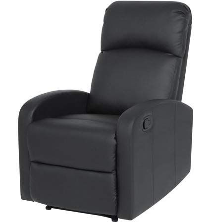 Small Recliners Desiclo Com In 2020 Small Space Bedroom Black Bedroom Furniture Bedroom Chair