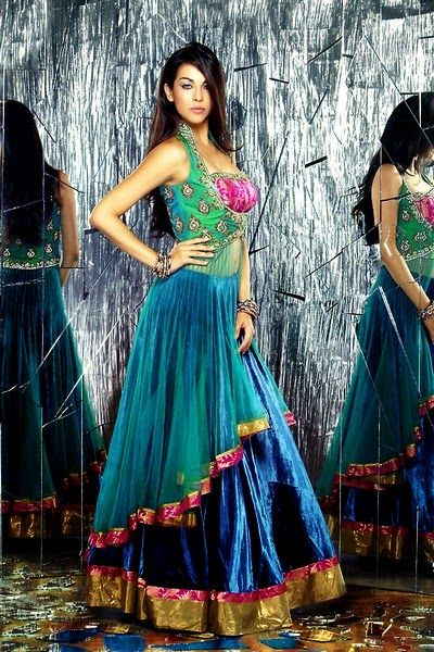 Lacha Bridal Dress A Traditional Dress For Modern Girls She9