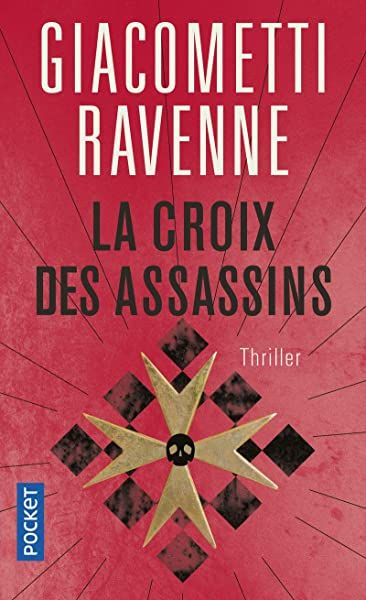 Lux Tenebrae Amazon Fr Ravenne Jacques Giacometti Eric Livres Assassin This Book Good Books