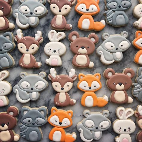(can I just say I love that there is an emoji for every animal? All cutters from .