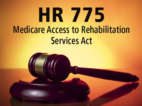 Showdown over therapy cap begins as representatives introduce bill (Rehab Management)