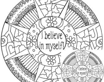 Image Result For Self Love Coloring Pages Love Coloring Pages