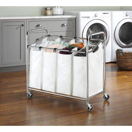 Home Laundry Sorter