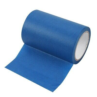 Blue Painters Tape Great Adhesion 160mm X 3m For Makerbot 3d Printer Accessories In 2020 Painters Tape Makerbot 3d Printer Accessories