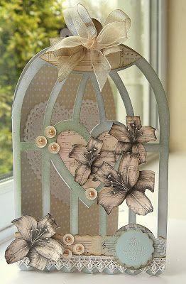 Craftwork Cards Blog: Tea Dance Collection...