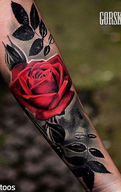 120 Male Arm Tattoos - Photos and Tattoos - Rosen Tattoos - Tatuagem