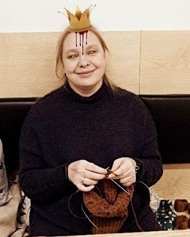 Клуб вязания москва клуб знакомств рандеву в москве
