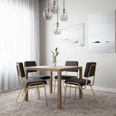 Jade Square Dining Table Wood Room Joy Square Dining Tables