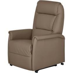Fernsehsessel Femke - braun - 74 cm - 110 cm - 85 cm - Polstermöbel > Sessel > Fernsehsessel Möbel K