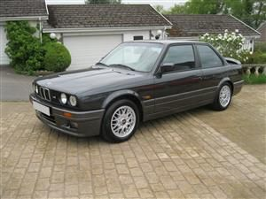 Used Bmw E30 3 Series 82 94 Cars For Sale With Pistonheads Bmw
