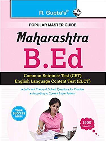 Best Books for RIE B ed Bhubaneswar  Its Free teaching aptitude for