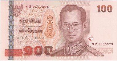 Thai Baht To Us Dollar Cash Converter