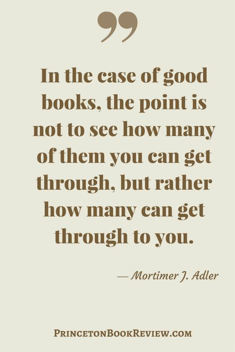 Quotes For The Book Lover!