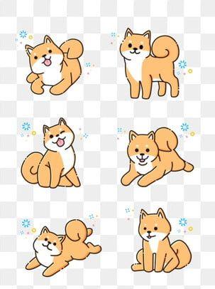 Eule Tier Cute Dog Cartoon Cute Dog Drawing Cartoon Dog
