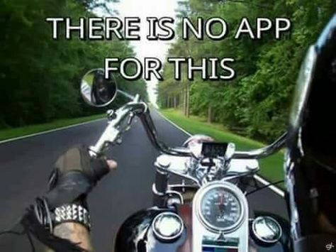 Best Riding/Trike Memes - Let's see 'em! - Page 35 | Motorcycle humor,  Riding quotes, Motorcycle memes