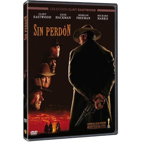 Warner - SIN PERDON (DVD)