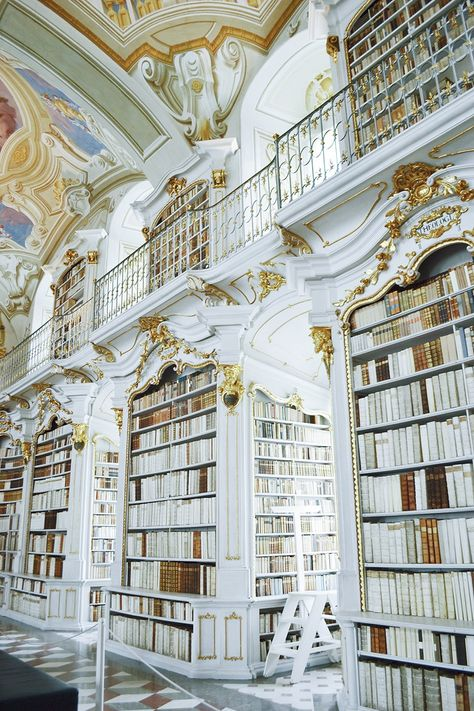 hotel quotes An Insiders Guide: Austria Vienna to Admont to Hallstatt to Gmunden Library! Oh The Places You'll Go, Places To Travel, Travel Destinations, Gmunden Austria, Hallstatt, Beautiful Library, Ville France, Austria Travel, Travel Aesthetic