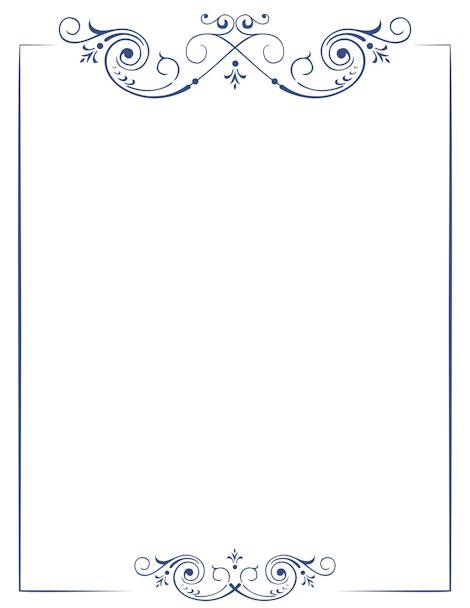 Mrgenes Para Cartulas De Cuadernos Fciles De Hacer A Mano