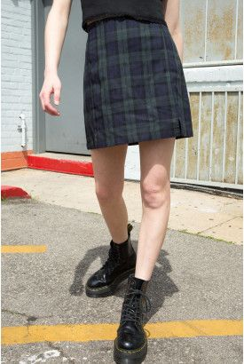 Cara Skirt - View All - Clothing