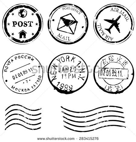 Post Office Stamps Google Search With Images Postal Stamps