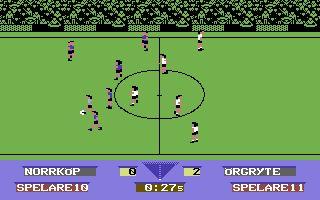 Anders Limpar s Proffs Fotboll Commodore 64  Retrofox.co.uk ... 58ca2cf80d
