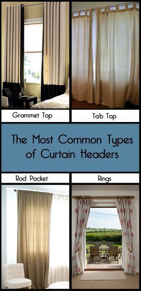 The Correct Way To Hang Curtains And Drapes Hanging Curtains
